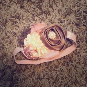Other - Boutique infant bow